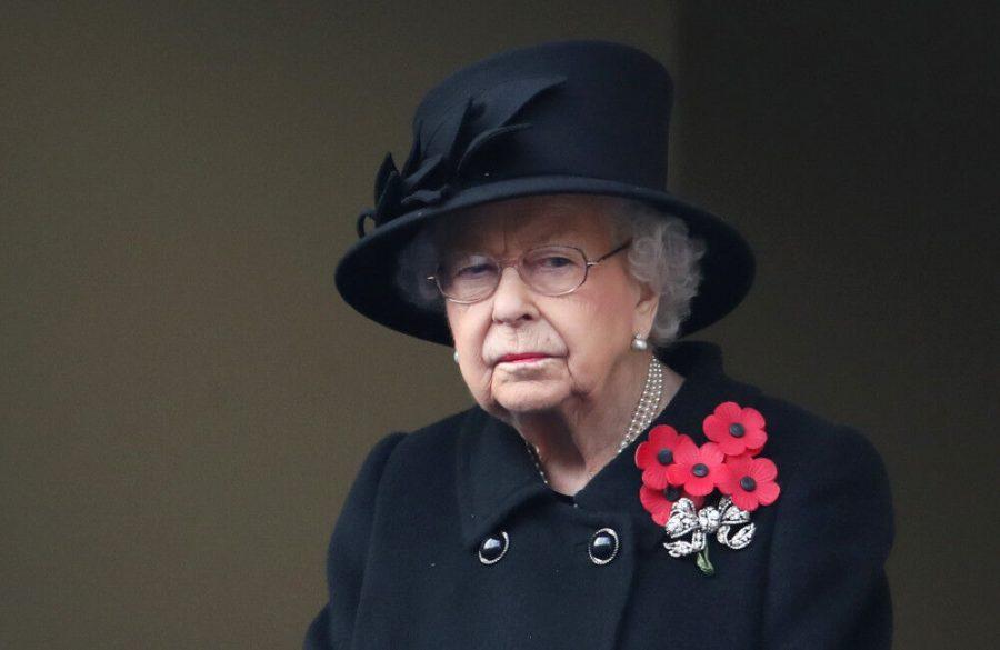 Queen Elizabeth's birthday won't be marked by gun salute
