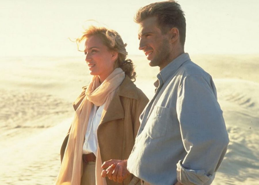 #63. The English Patient (1996)