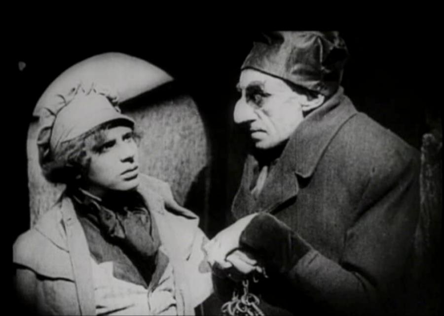 1922: Nosferatu