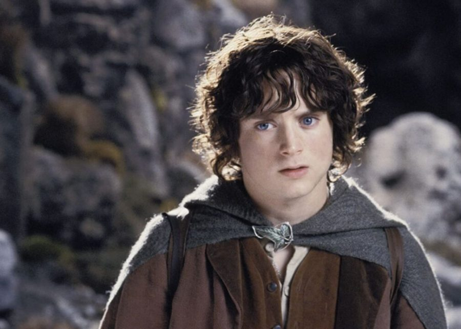 2002: The Lord of the Rings: The Two Towers