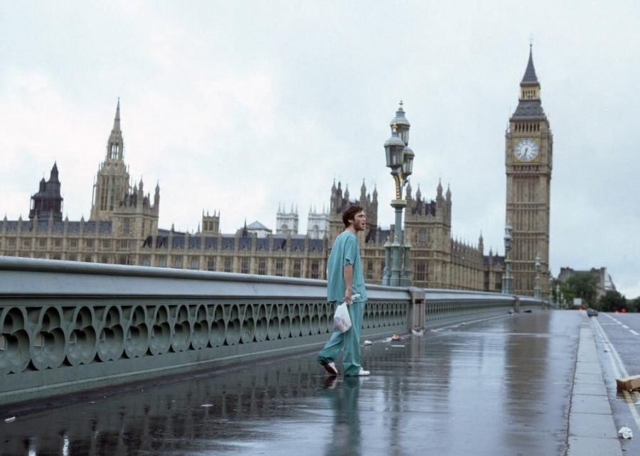 #100. 28 Days Later... (2002)