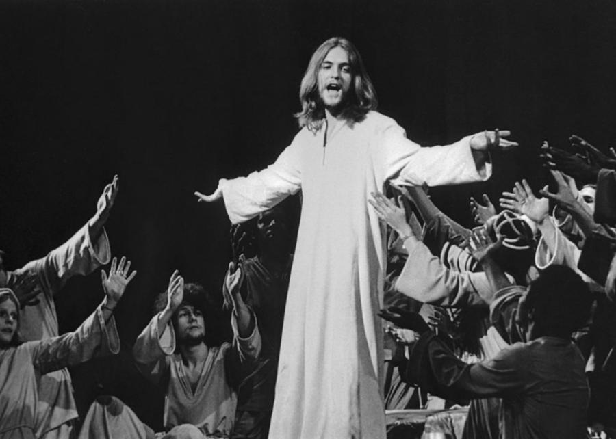 1971%3A+%E2%80%98Jesus+Christ+Superstar%E2%80%99+soundtrack+by+various+artists
