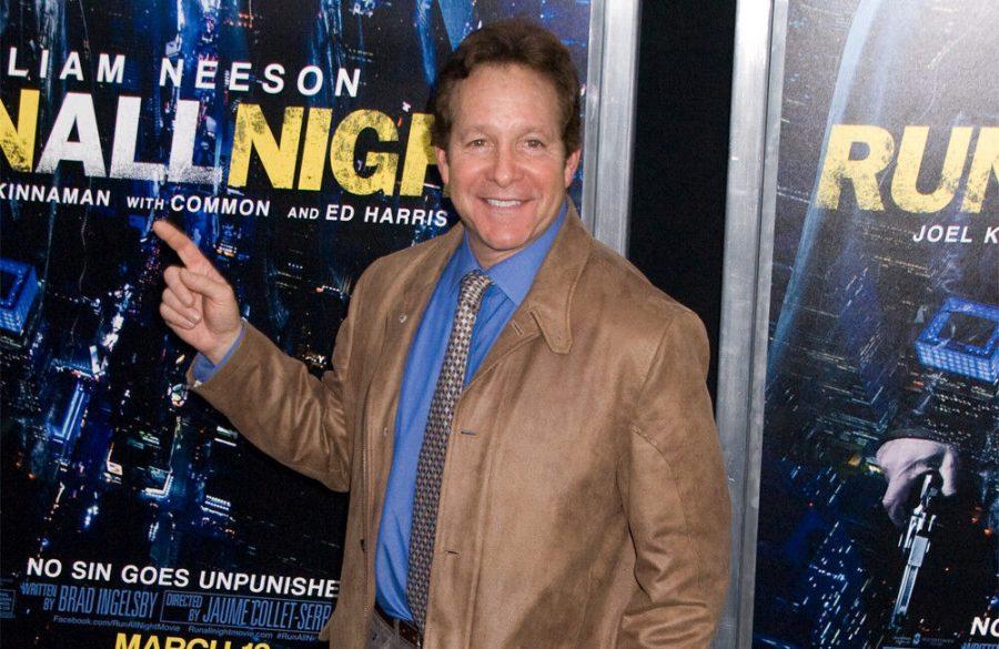 Steve Guttenberg: Being a movie star is the best job