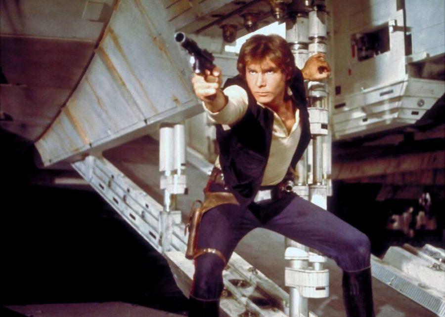 #3. Star Wars: Episode IV - A New Hope (1977)