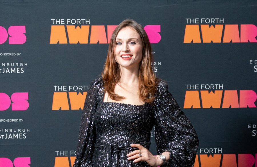Sophie Ellis Bextor's family love dance to relief stress