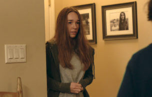 'Manifest': Holly Taylor on Angelina Being 'Desperate to Escape,' Her Callings and More