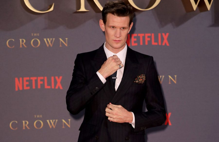 Matt Smith pays tribute to Prince Philip: It wont be the same without you