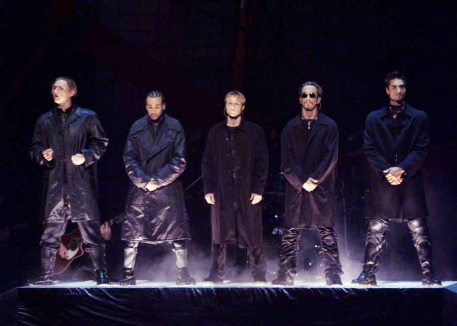 1999%3A+%E2%80%98Millennium%E2%80%99+by+Backstreet+Boys
