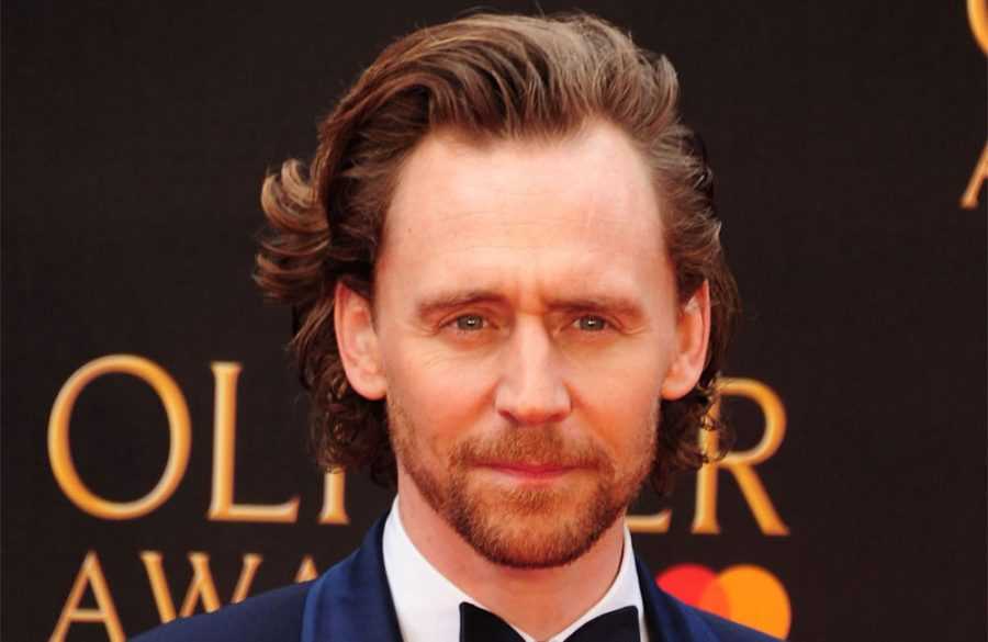 Tom Hiddleston feared losing himself