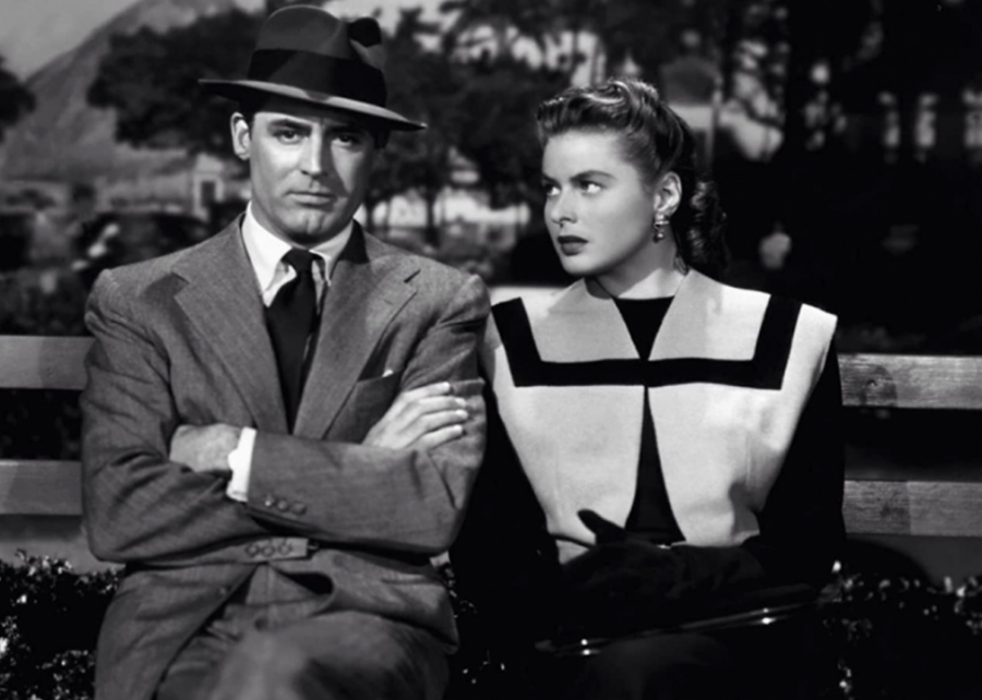 1946: Notorious