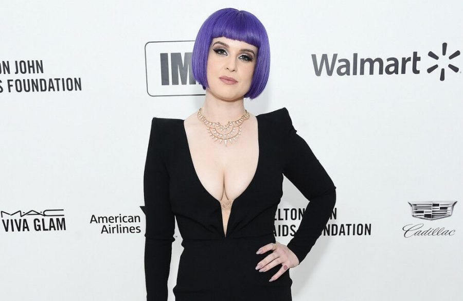Kelly Osbourne promises inclusivity in podcast