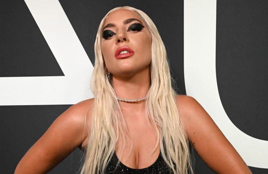 Lady Gaga collaborates with Dom Perignon