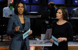 'America's Most Wanted' EP on the High-Tech Reboot, the Finale's Criminals, and More