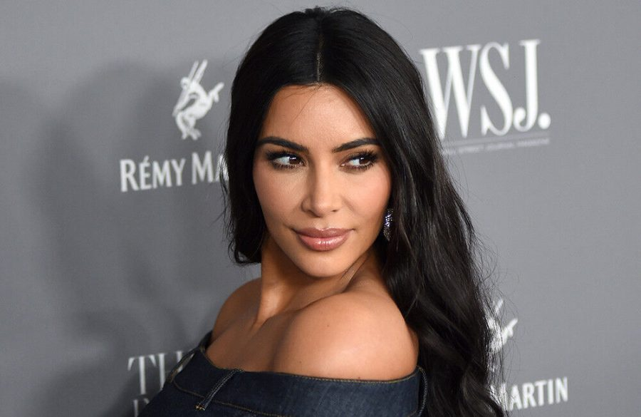 Kim+Kardashian+West%3A+I%27m+focusing+on+my+law+degree+before+any+other+career+moves