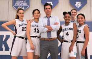 John Stamos on Stepping Outside of His Comfort Zone for Disney+'s 'Big Shot'