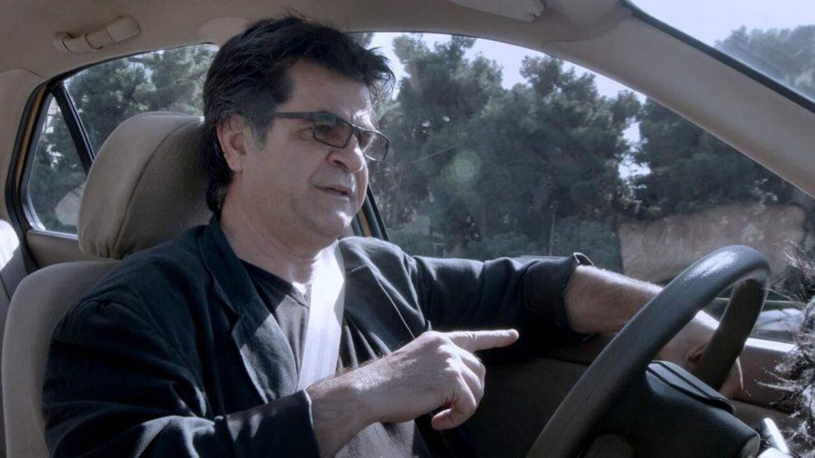 #48. Jafar Panahi's Taxi (2015)