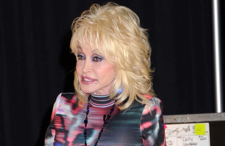 Dolly Parton is fully vaccinated against coronavirus