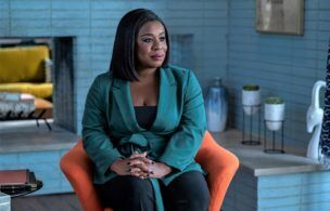 'In Treatment': Uzo Aduba Stars as a Therapist Under Pressure in First Look (VIDEO)