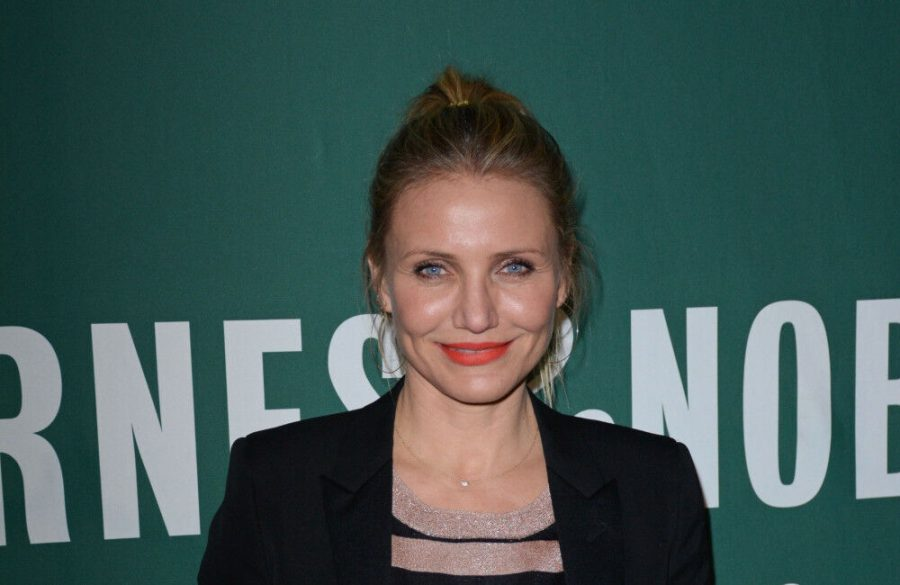 Cameron Diaz doesnt have time to commit to making movies