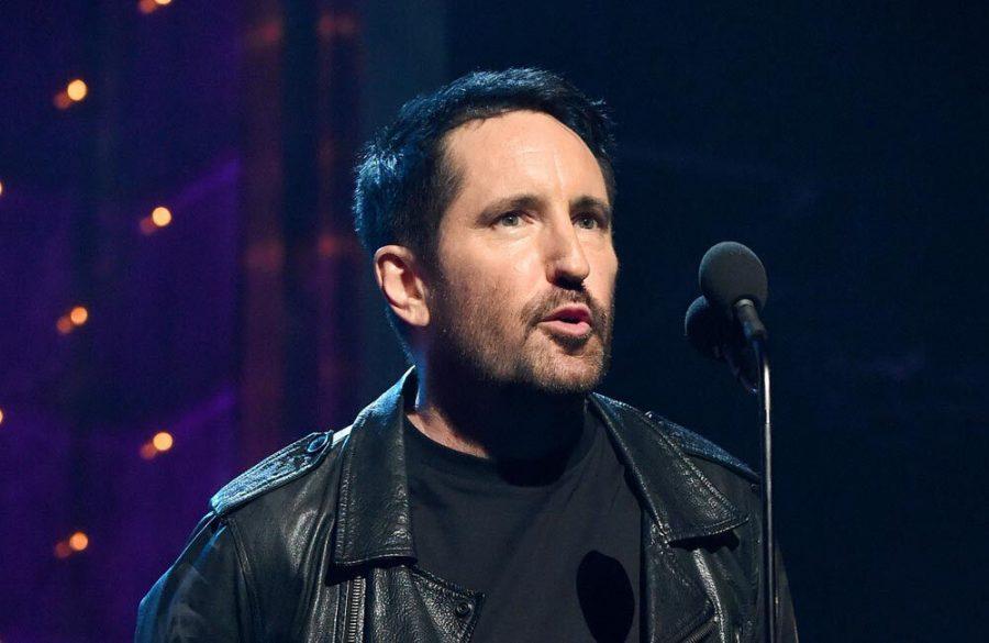 Trent Reznor hasnt processed double Oscar nomination