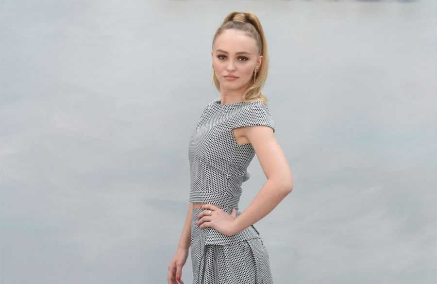 Lily-Rose+Depp%3A+Fame+is+a+silly+side+effect+of+my+career