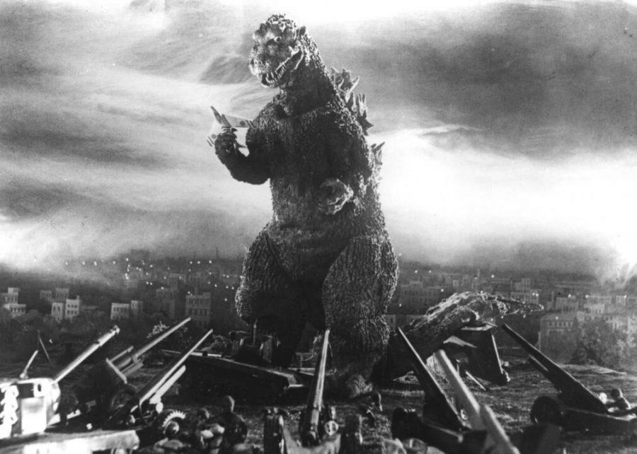 #69. Godzilla (1954)