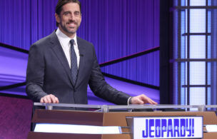 Worth Watching: An Epic Profile of Ernest Hemingway, Aaron Rodgers Tackles 'Jeopardy!,' 'Bloodlands' Finale, NCAA Championship