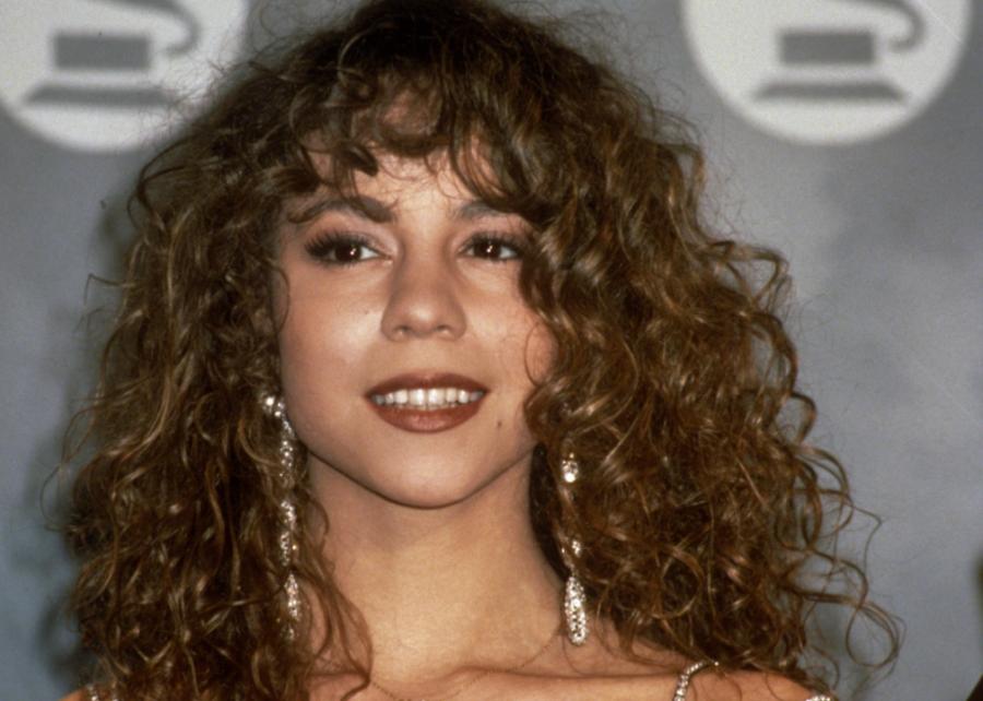 1991%3A+%E2%80%98Mariah+Carey%E2%80%99+by+Mariah+Carey