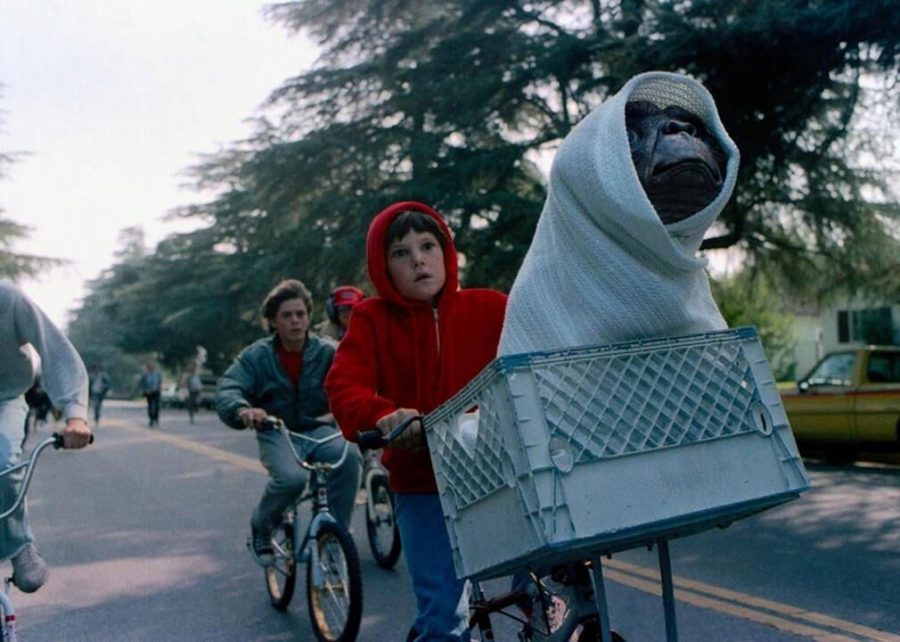 #13. E.T. the Extra-Terrestrial (1982)