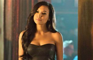 See the Cast of 'Glee' Pay Tribute to Naya Rivera at the GLAAD Media Awards
