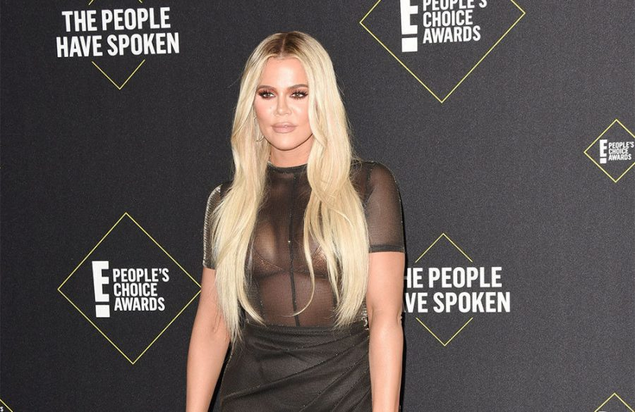Khloe+Kardashian+feeling+%27strong+and+happy%27+after+picture+drama
