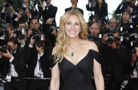 Julia Roberts named Chopard