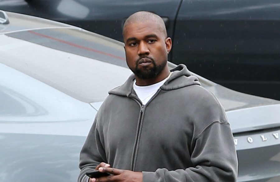 A Kanye West documentary series is reportedly set to hit Netflix this year