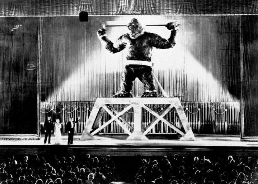 #15. King Kong (1933)