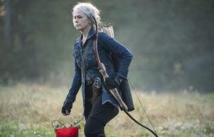 'The Walking Dead' Final Season Premiere Date Set, Plus Watch a New Chilling Teaser (VIDEO)