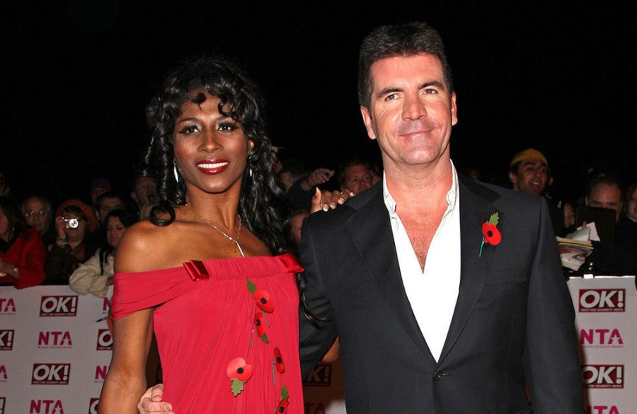 Sinitta's 'psychic' connection with Simon Cowell