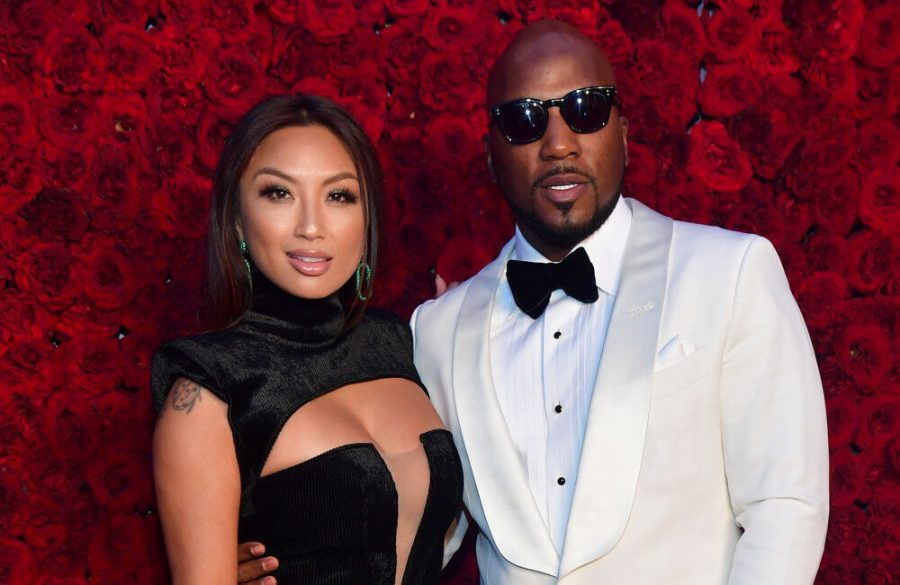 Jeannie Mai Jenkins gushes over marriage to Jeezy: 'I'm so proud to finally be Mrs. Jenkins!'