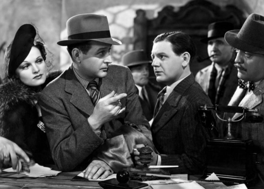 1938: The Lady Vanishes