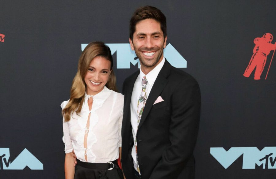 Nev Schulman to be a dad of three