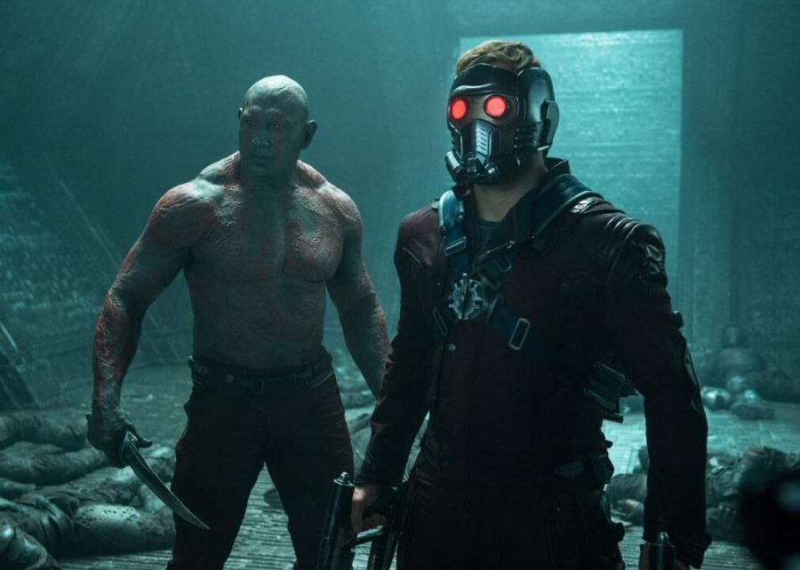 #59. Guardians of the Galaxy (2014)