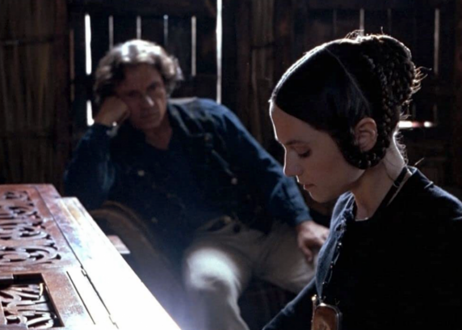 #32. The Piano (1993)