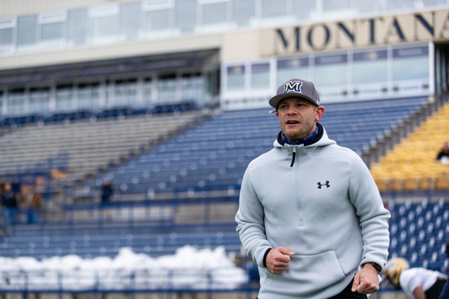 Montana+State+wide+receivers+coach+and+pass+game+coordinator+Justin+Udy+was+the+team%27s+offensive+coordinator+when+he+was+first+hired+in+2020.