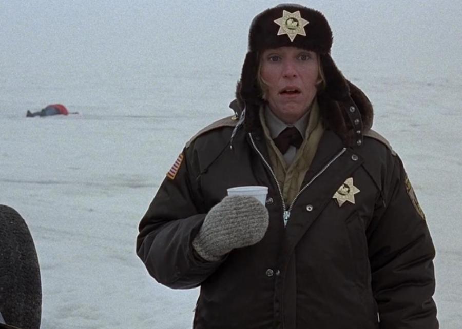 #29. Fargo (1996)