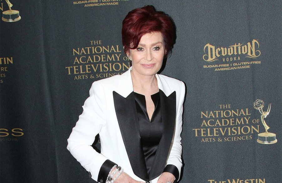 Sharon Osbourne 'angry and hurt' after The Talk departure
