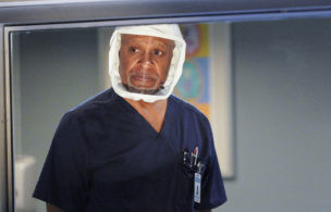 'Grey's Anatomy': The Docs Join the George Floyd Protests (RECAP)