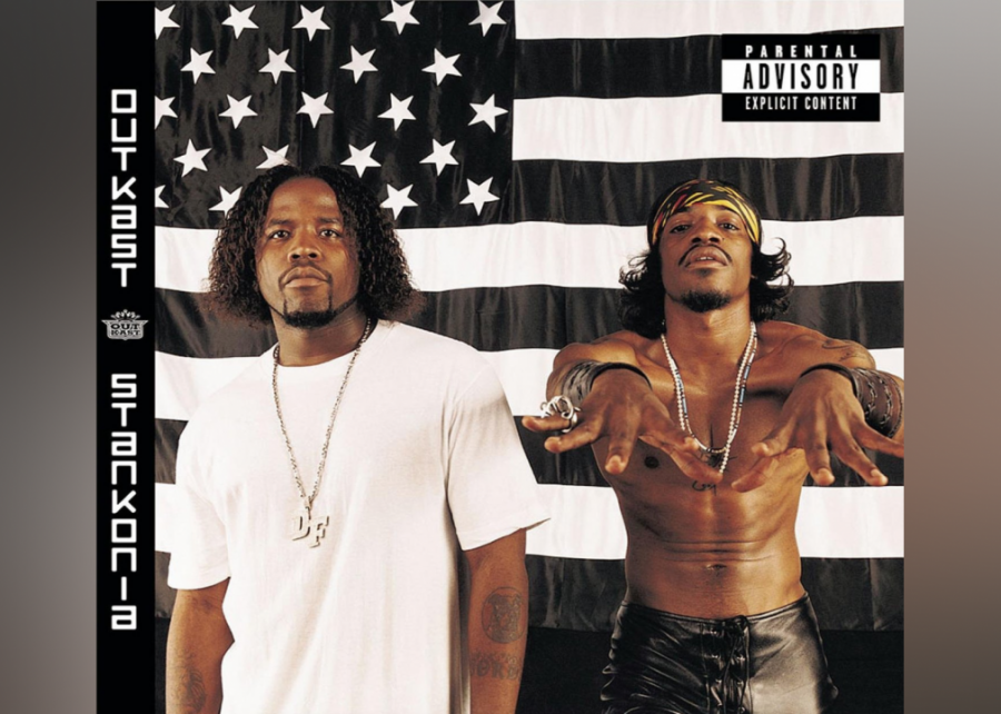 %239.+%22Stankonia%22+by+Outkast