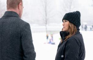 Is 'Law & Order: SVU' Already Teasing a Future Benson-Stabler Romance?