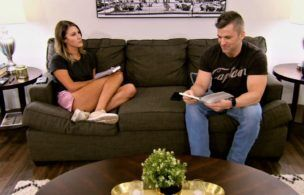 'Married at First Sight' Sneak Peek: Haley & Jacob Write Letters to Their Younger Selves (VIDEO)