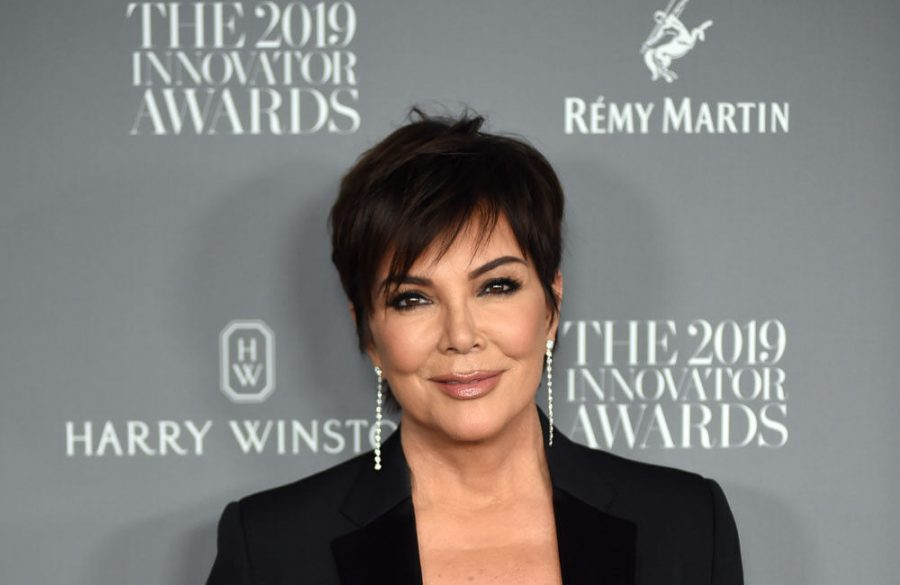 Kris Jenners respectful relationship with Caitlyn Jenner