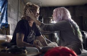 'The Walking Dead' Season Finale Delivers a Powerful Origin Story for Negan (RECAP)